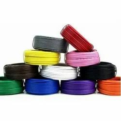 Round PVC Electric Cable, 220 V
