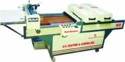 Offset UV Curing Attachments