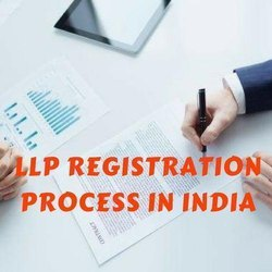 New company registration Service LLP Registration Services, Pan India