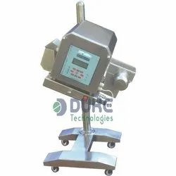 Tablet Metal Detector Machine