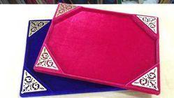 Saree Packing Tray