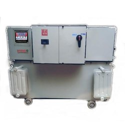 750kva To 3000 Kva Oil Cooled Three Phase Industrial Stabilizer