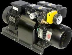 D LVV 300 Single Head Dry Vacuum Pump