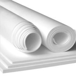 PTFE Rod and Sheets