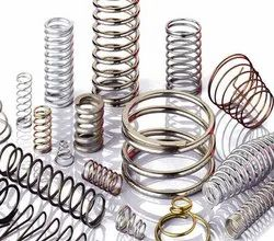SS Compression Springs