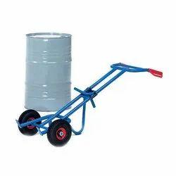Two Wheel Drum Lifter Trolley
