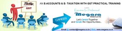Accounts & Taxation Practical Training with Megara