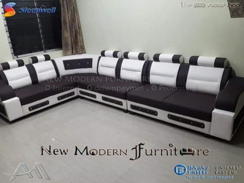 Sleepwell Sofa Set Corner Furniture