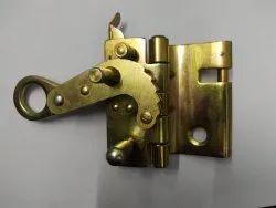 Double Locking ROPE GRAB-Fall Arrestor