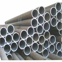 Round Galvanized Iron Pipe