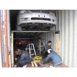Anywhere In India Commercial Car Loading Service