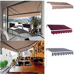 Retractable Awning - Retailers in India