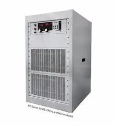 30 kW to 75 kW Programmable Power Supplies