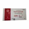 Dengue NS1 Ag  AB Combo Diagnostic Kit