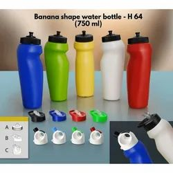 Plastic Sipper Bottle, For Water Storage, Size: 750 Ml