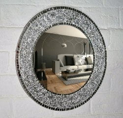 Design Looking Mirror