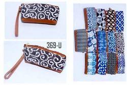 Handle bag Ladies Handmade Purse