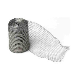 Stainless Steel Knitted Wire Screen