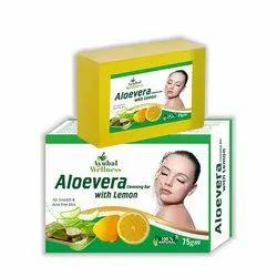 Aloevara Lemon Soap