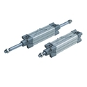 SMC ISO Standard Air Cylinder CP96/CP96SD