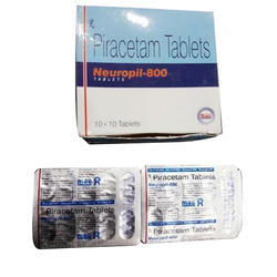 Piracetam Tablets