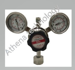 SO2 Gas Regulator