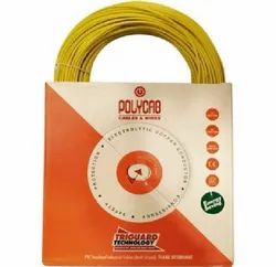 90 Meter Polycab House Wires