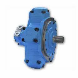 Hydraulic Orbital Motor, Speed: 750 Rpm