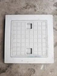 Rubber Mould For Manhole Cover