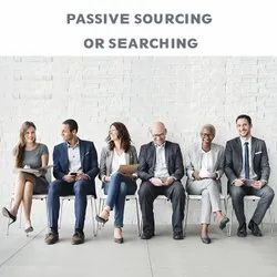 Passive Sourcing or Searching