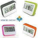 Sasy Laboratory Digital Timer, Packaging Type: Box