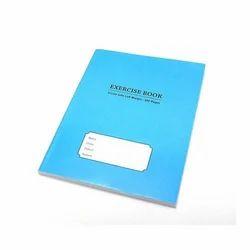 School Exercise Book