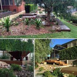 Residential Landscape Development
