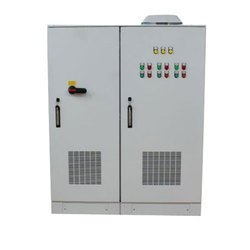 Single Phase Soft Starter Panels, IP Rating: IP40, for PLC Automation