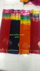 Pure Chiffon Fabric
