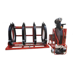 630-800 Butt Fusion Welding Machine