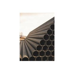 1% Carbon Steel Pipes