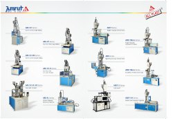Servo Vertical Injection Machine