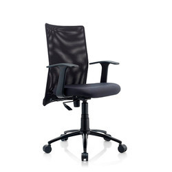 NK Net Eco Workstation Chair