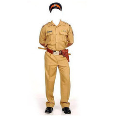 Police Uniforms at Best Price in India