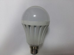 LED Rechargeable Bulb 9W