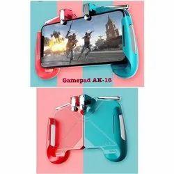 Ak16 Pubg Trigger Controller, Mobile Gamepad