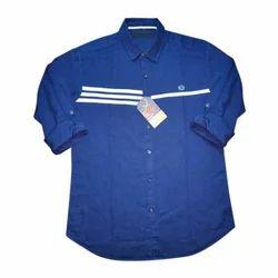 Mens Cotton Stylish Shirt