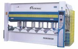 Hot Press 38510x160