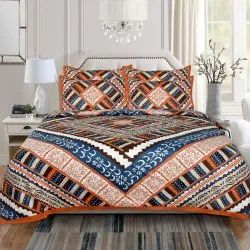 Premium Quality Double Bed sheet