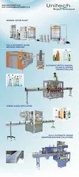 TURNKEY MINERAL WATER PROJECT