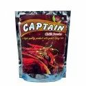 12 Months Captain Organic Chilli Powder, Packaging Size: 1 Kg