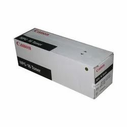 Black Canon Npg 16 Toner Cartridge