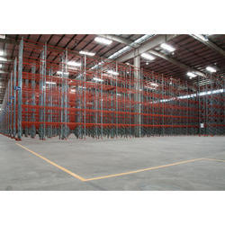 FM2 Floor For Warehouse