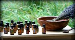 Natural Essential Oil